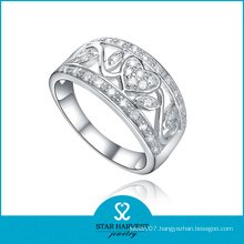 Newest Style Vners Sterling Silver Ring (SH-R0420)